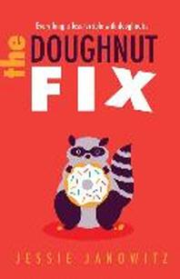 [해외]The Doughnut Fix (Hardcover)