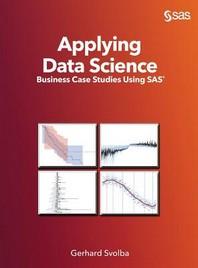 [해외]Applying Data Science
