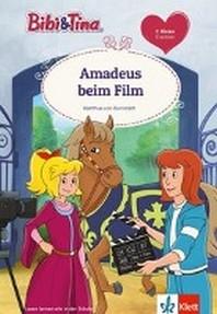 Bibi und Tina: Amadeus beim Film