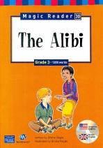 THE ALIBI(CD1장포함)(MAGIC READER 30)(Paperback)