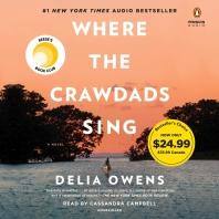 [해외]Where the Crawdads Sing (Compact Disk)
