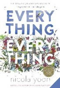 [해외]Everything, Everything (Prebound)