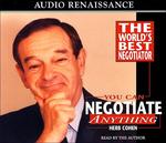 [해외]You Can Negotiate Anything (Compact Disk)
