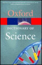 Dictionary of Science, 5/e