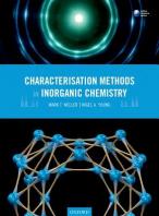 [해외]Characterisation Methods in Inorganic Chemistry