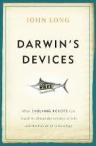 [해외]Darwin's Devices (Hardcover)