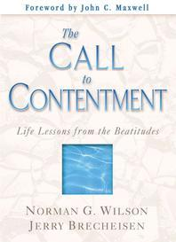The Call to Contentment