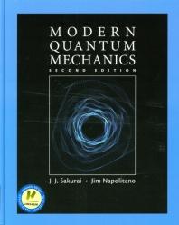 [해외]Modern Quantum Mechanics