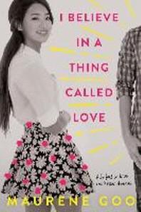 [해외]I Believe in a Thing Called Love