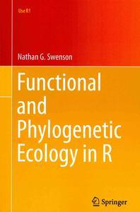 [해외]Functional and Phylogenetic Ecology in R