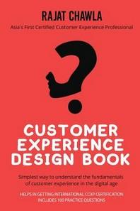[해외]Customer Experience Design Book