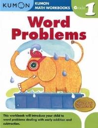 [해외]Word Problems, Grade 1