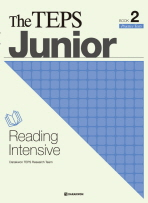 THE TEPS JUNIOR. 2: READING INTENSIVE