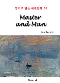 Master and Man (영어로 읽는 세계문학 54)
