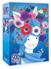 플로펫 직소 퍼즐 500조각: 아네모네