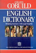 COLLINS COBUILD ENGLISH DICTIONARY(S)