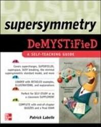 [해외]Supersymmetry Demystified