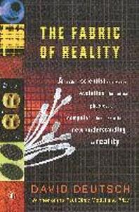 [해외]The Fabric of Reality