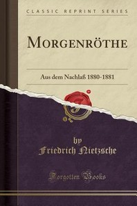 Morgenrothe