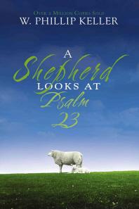 [해외]A Shepherd Looks at Psalm 23