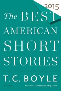 The Best American Short Stories 2015(Paperback)