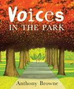 [해외]Voices in the Park (Prebound)