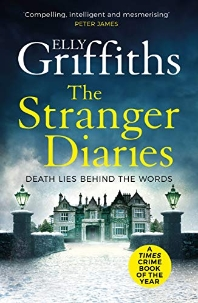 [보유]Stranger Diaries