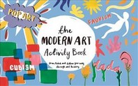 [해외]The Modern Art Activity Book