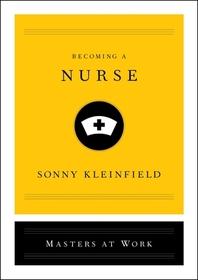 [해외]Becoming a Nurse