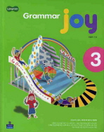 GRAMMAR JOY. 3(Longman)