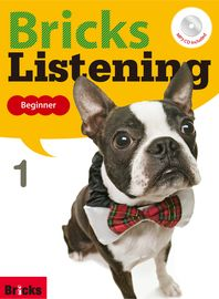 Bricks Listening Beginner. 1(CD1������)