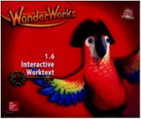 WonderWorks Package 1.6 (SB+Readers+CD)