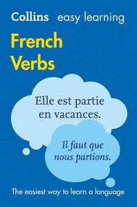 [해외]Collins Easy Learning French - Easy Learning French Verbs