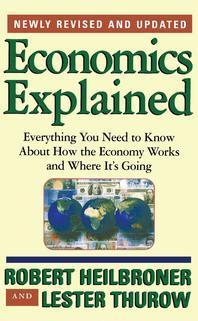 [해외]Economics Explained (Paperback)