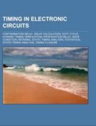 [해외]Timing in Electronic Circuits