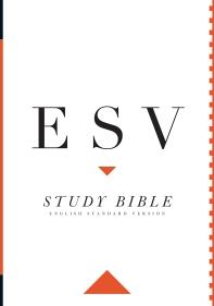 [해외]Study Bible-ESV