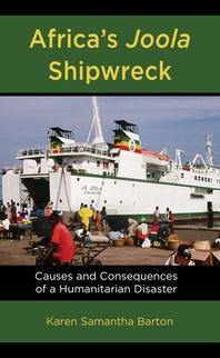 Africa's Joola Shipwreck