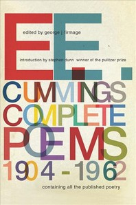 [해외]e. e. cummings (Hardcover)