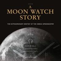 [해외]A Moon Watch Story
