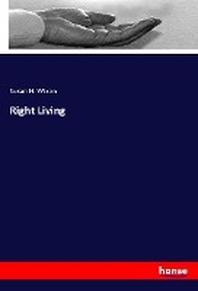 [해외]Right Living