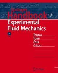 [해외]Springer Handbook of Experimental Fluid Mechanics [With DVD ROM] (Hardcover)