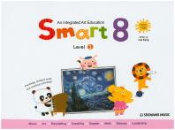스마트 에이트(Smart 8) 1단계(영문판)(CD1장포함)