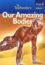OUR AMAZING BODIES 세트(CD1장포함)(전2권)
