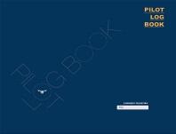 초경량비행장치 개인비행기록부(양장본 HardCover)