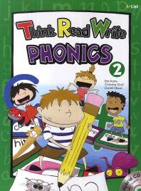 Think Read Write Phonics. 2(CD1장포함)