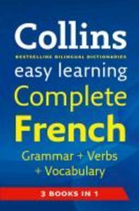 [해외]Collins Easy Learning Complete French
