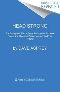 [해외]Head Strong (Hardcover)