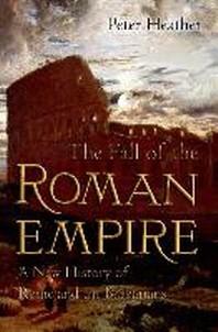 [해외]The Fall of the Roman Empire