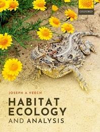[해외]Habitat Ecology and Analysis