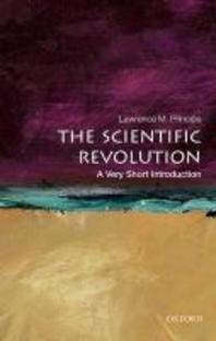 [해외]The Scientific Revolution (Paperback)